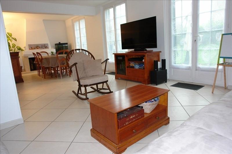 Vente maison / villa Savigny sur orge 343000€ - Photo 4