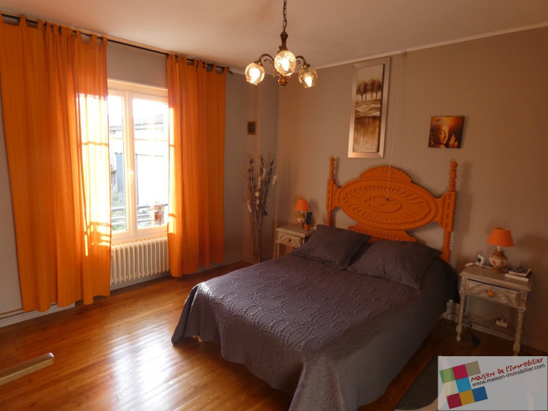 Vente maison / villa St meme les carrieres 304 950€ - Photo 10