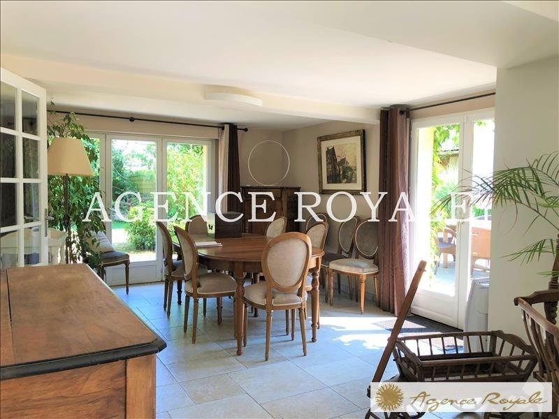 Vente de prestige maison / villa Fourqueux 1350000€ - Photo 6