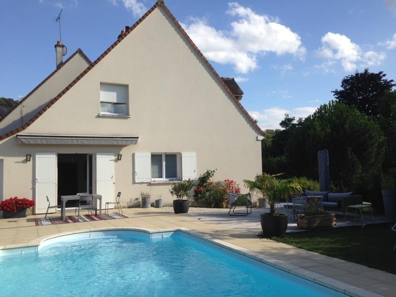 Vente de prestige maison / villa St cyr sur loire 589800€ - Photo 1