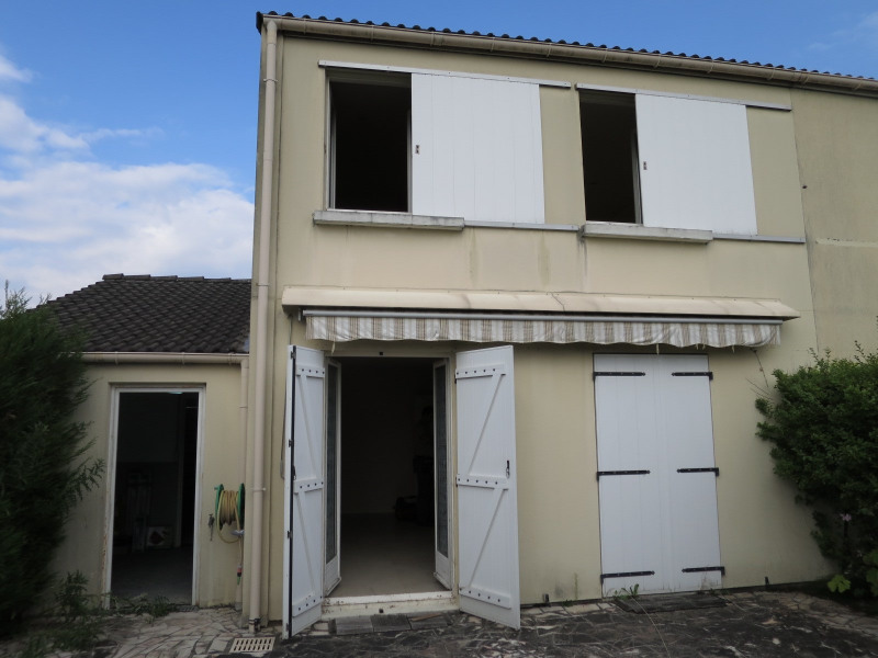 Vente maison / villa Magny-les-hameaux 250000€ - Photo 2