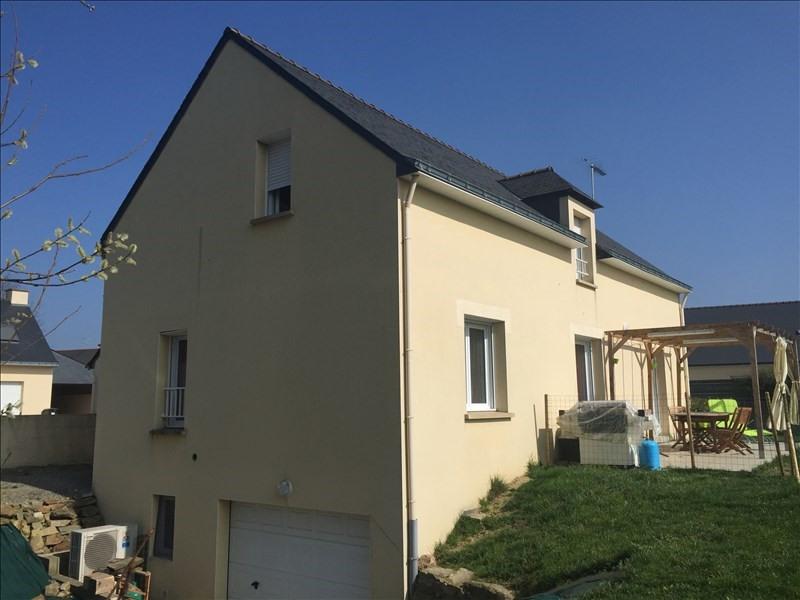 Location maison / villa Prinquiau 915€ CC - Photo 1