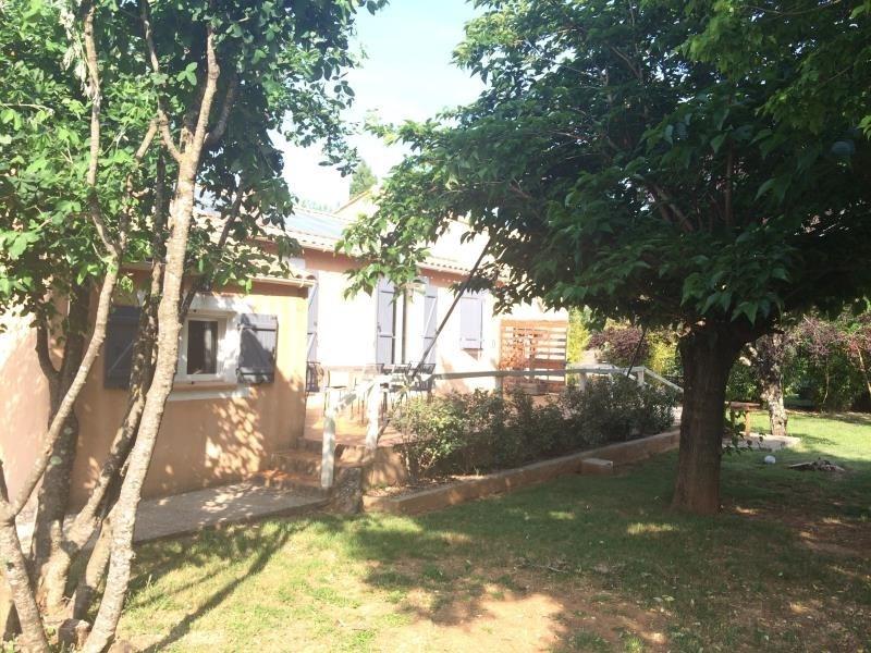 Sale house / villa St maximin la ste baume 379600€ - Picture 2