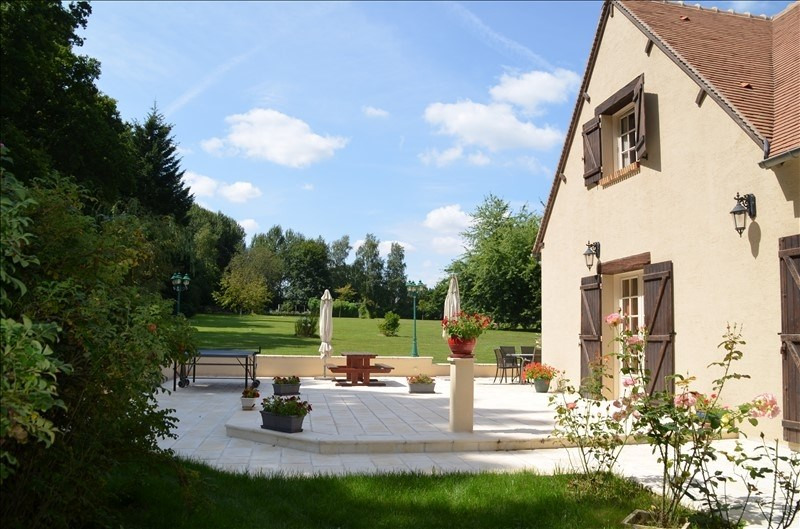 Sale house / villa St leger en yvelines 890000€ - Picture 4