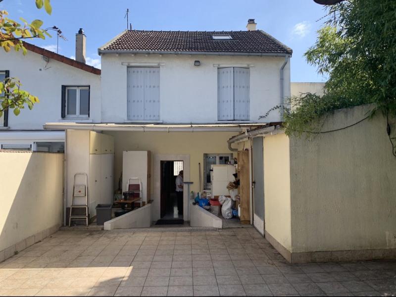 Revenda casa Fontenay-sous-bois 585000€ - Fotografia 2