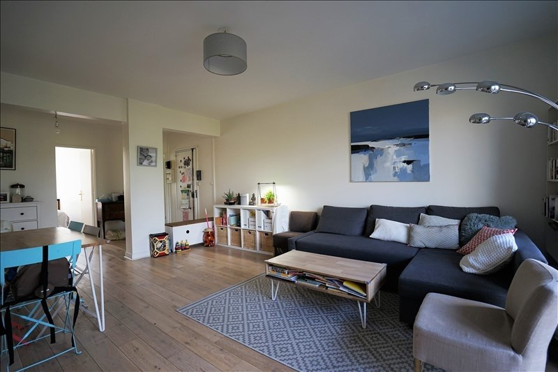 Sale apartment Clichy 455000€ - Picture 2
