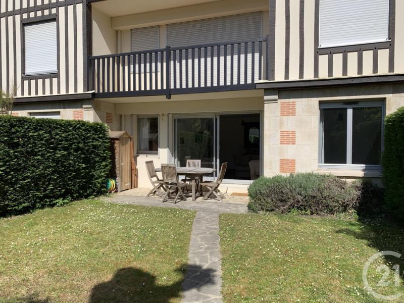 Verkoop  appartement Deauville 299000€ - Foto 15