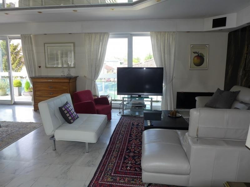 Vente appartement Metz 279 000€ - Photo 2