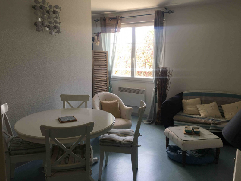 Location vacances appartement La baule 589€ - Photo 3