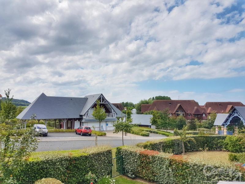 Verkoop  appartement Deauville 409000€ - Foto 1