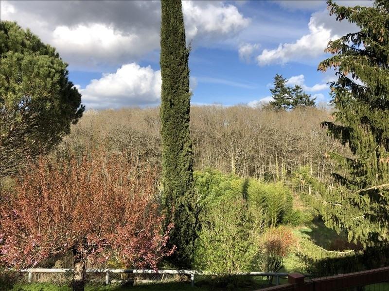 Vente maison / villa Liguge 235000€ - Photo 8