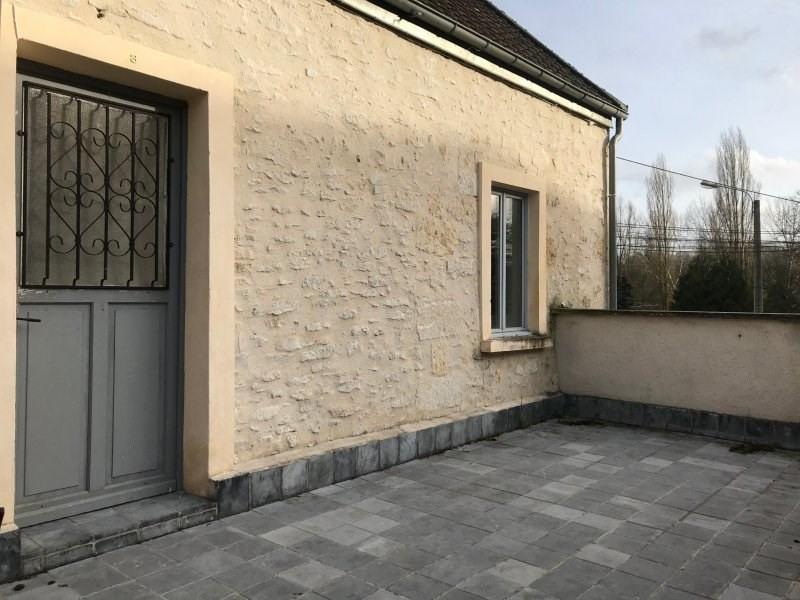 Vente appartement Senlis 262000€ - Photo 10