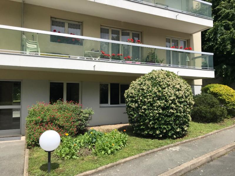 Sale apartment Maisons laffitte 187250€ - Picture 1