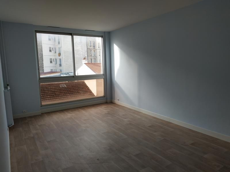 Rental apartment Paris 15ème 830€ CC - Picture 2