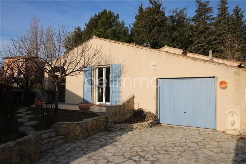 Vente maison / villa Pelissanne 355000€ - Photo 2
