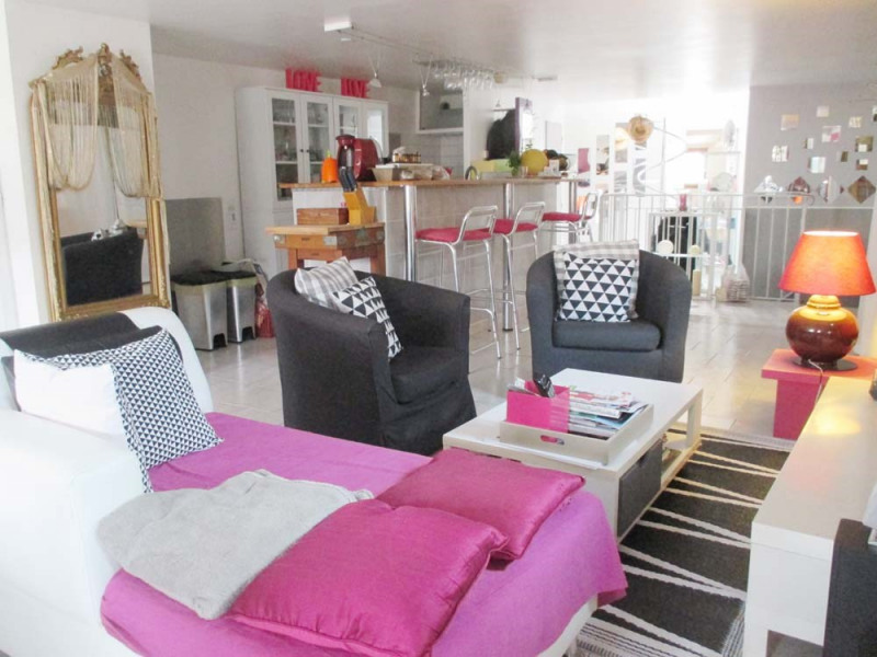 Vente appartement Avignon 230 000€ - Photo 1