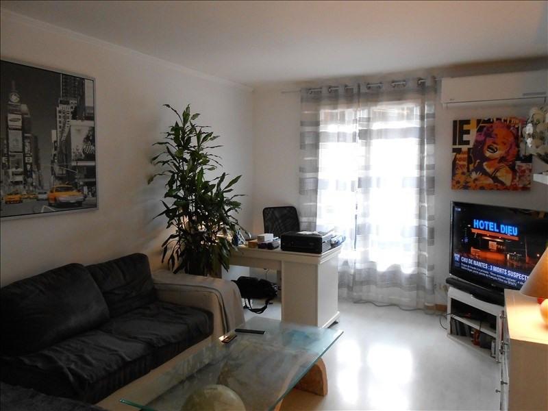 Vente appartement Le golfe juan 249000€ - Photo 2