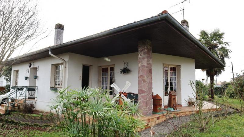 Vente maison / villa Saint paul les dax 190800€ - Photo 6