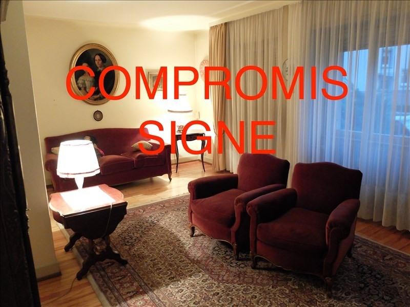 Sale apartment Mulhouse 65000€ - Picture 1