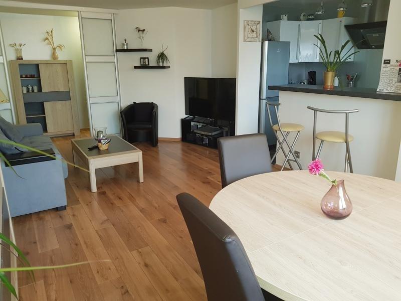 Venta  apartamento St ouen l aumone 185000€ - Fotografía 2
