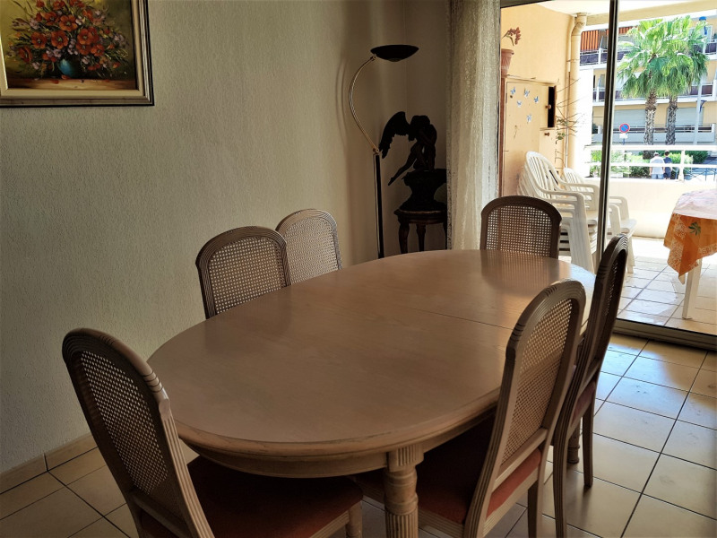 Location vacances appartement Cavalaire sur mer 1 100€ - Photo 7