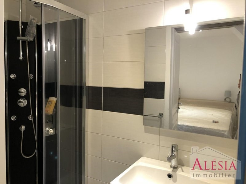 Rental apartment Vatry 380€ CC - Picture 3