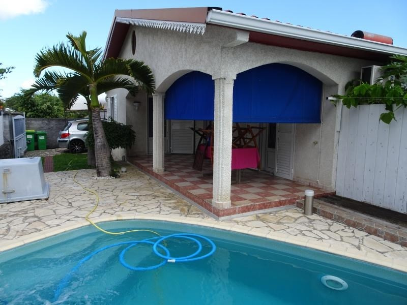 Vente maison / villa La possession 397000€ - Photo 1