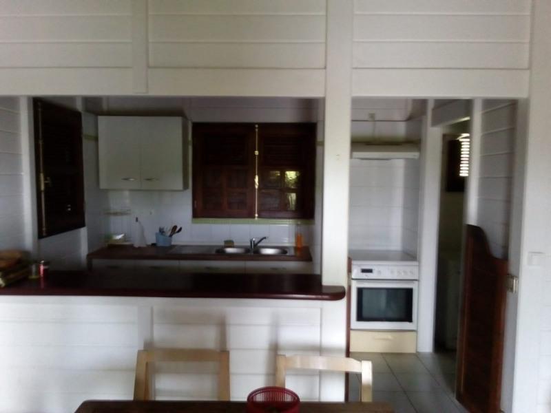 Vente maison / villa Capesterre de marie galante 165000€ - Photo 2