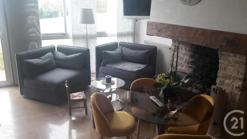 Venta  apartamento Deauville 195000€ - Fotografía 3