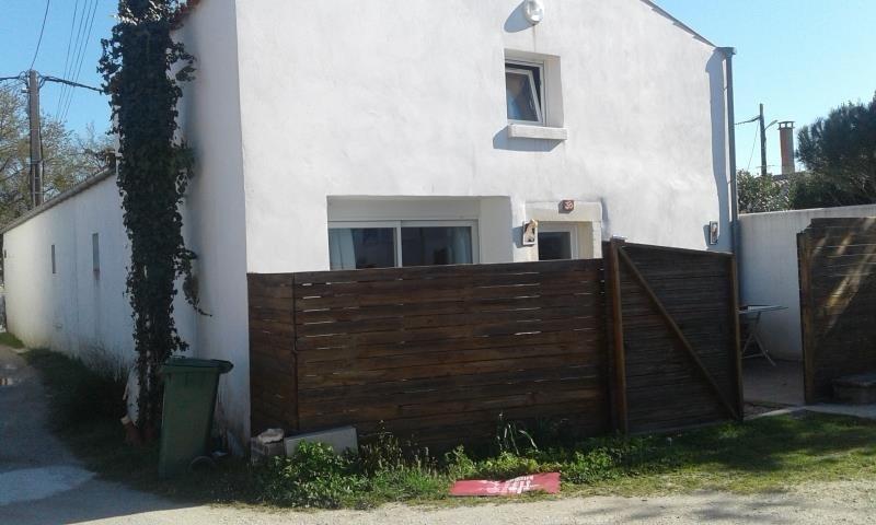 Vente maison / villa Dolus d'oleron 161000€ - Photo 12