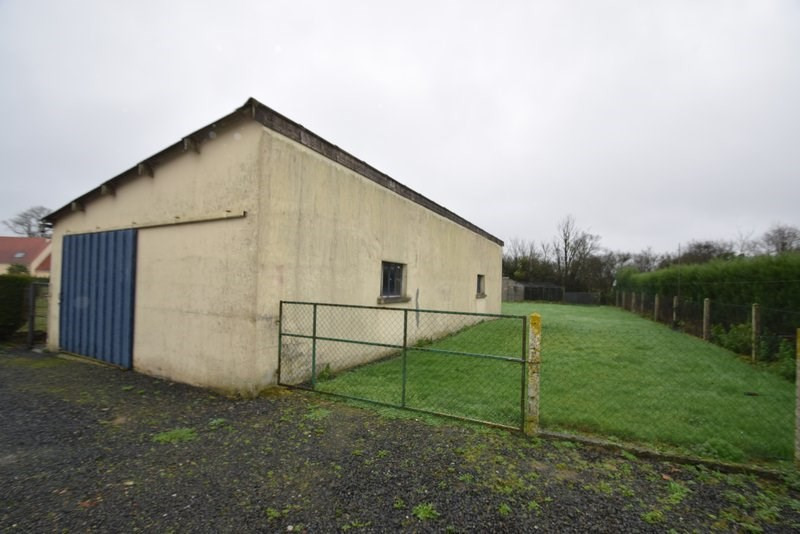 Sale house / villa St clair sur l elle 113000€ - Picture 5
