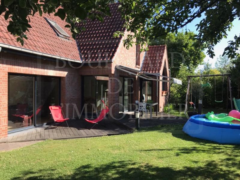 Vente de prestige maison / villa Mouvaux 679000€ - Photo 5