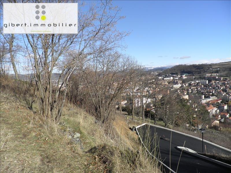 Vente terrain Vals pres le puy 54300€ - Photo 2