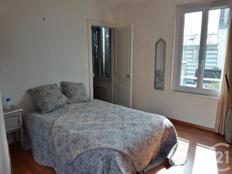 Verkoop  appartement Deauville 279000€ - Foto 3