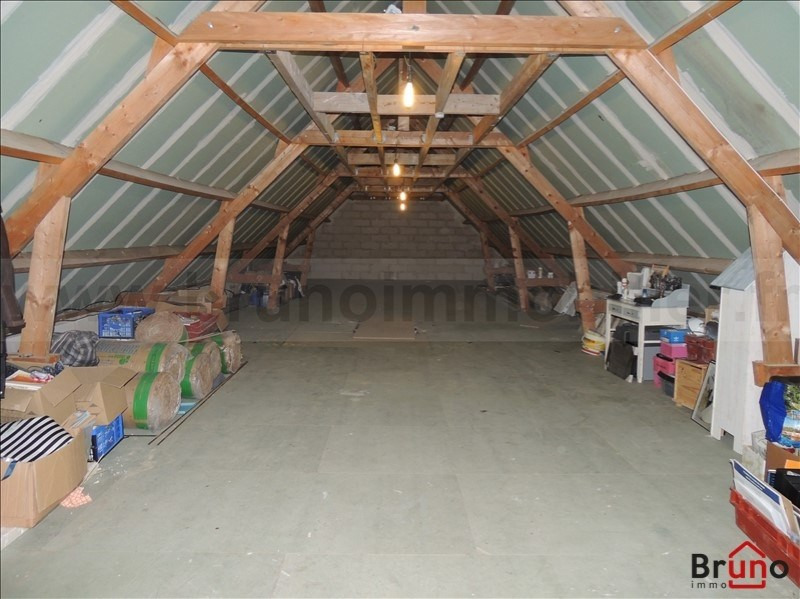 Sale house / villa St quentin en tourmont 383000€ - Picture 9