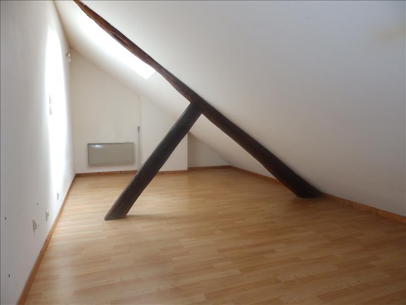 Alquiler  apartamento Moulins 425€ CC - Fotografía 8