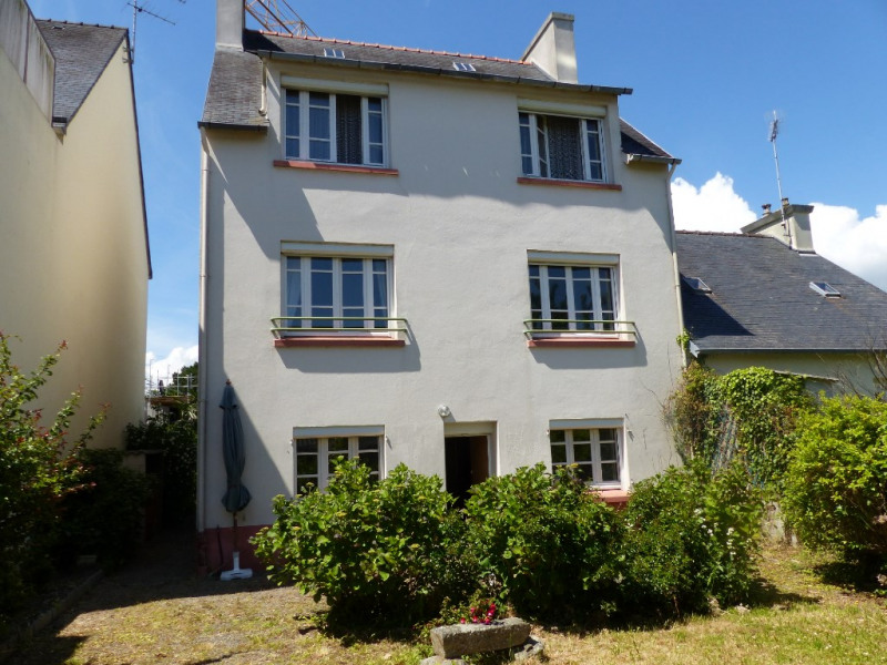 Vente maison / villa Fouesnant 185 000€ - Photo 1