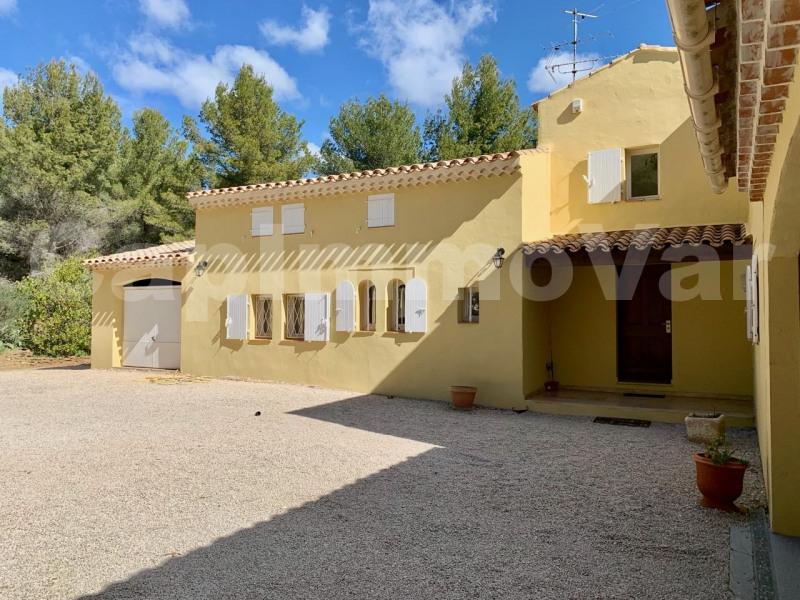 Deluxe sale house / villa La cadiere-d'azur 885000€ - Picture 3