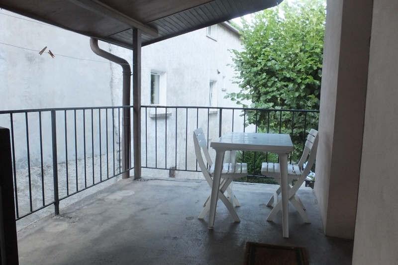 Location appartement Challes les eaux 518€ CC - Photo 1