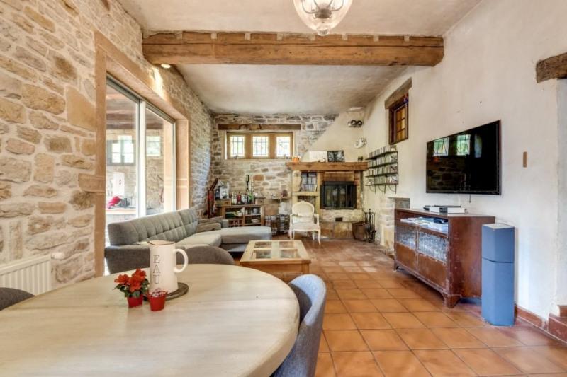 Vente maison / villa Cogny 409000€ - Photo 8