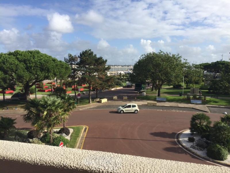 Appartement Front de mer vue mer