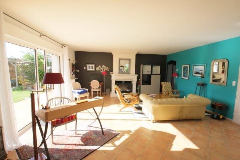 Vente maison / villa Meschers sur gironde 522500€ - Photo 6