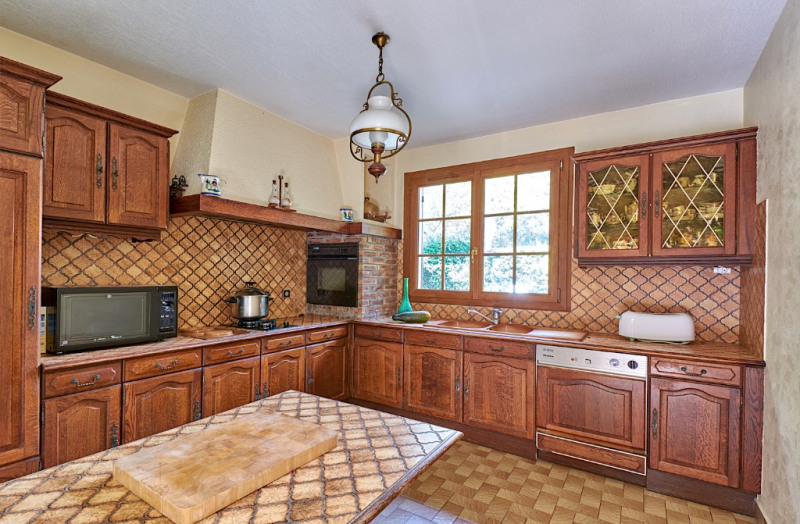Vente maison / villa Osny 438000€ - Photo 6