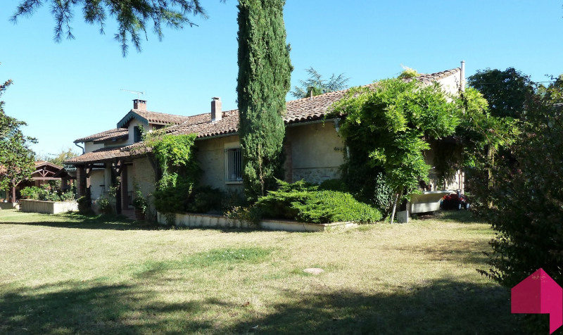 Deluxe sale house / villa Caraman  secteur 555000€ - Picture 9