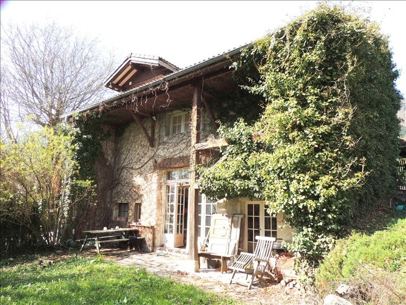Vente maison / villa Farges 800 000€ - Photo 2