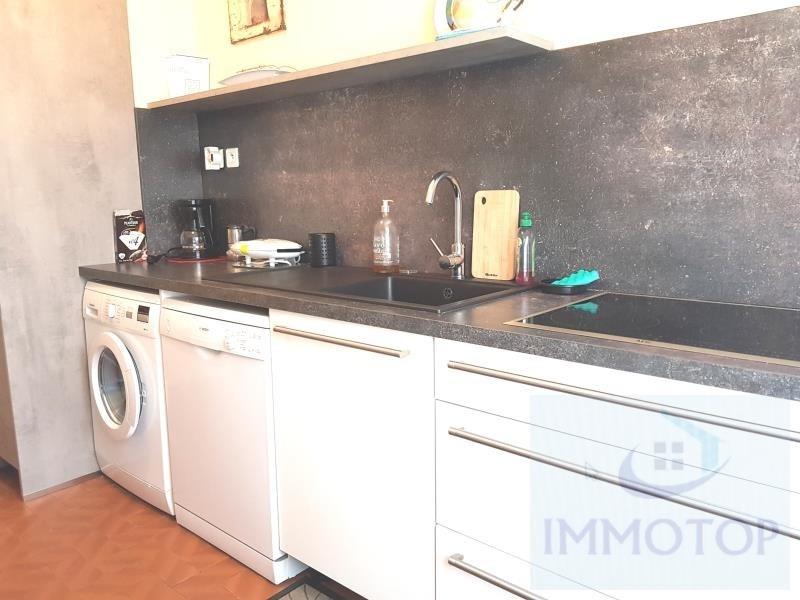 Sale apartment Menton 254000€ - Picture 2