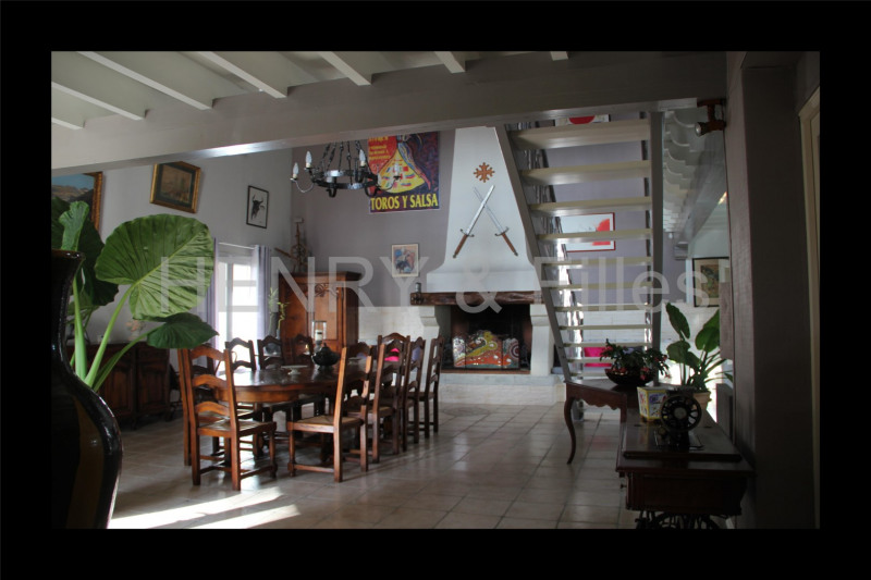 Vente maison / villa L'isle en dodon 6 min 570000€ - Photo 3