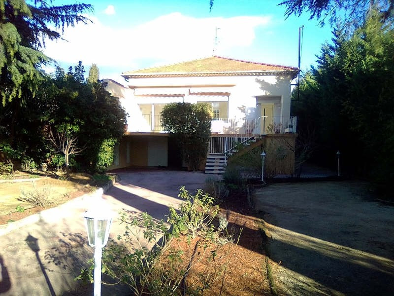 Sale house / villa Toulon 449 900€ - Picture 1
