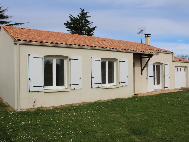 Sale house / villa La tremblade 265000€ - Picture 1