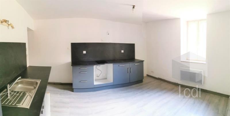 Vente appartement Montélimar 60000€ - Photo 2